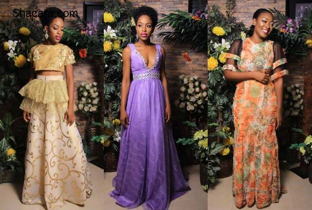 Victoria Charles Clothing Release Bridal Themed Collection (Lookbook)