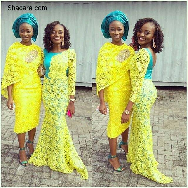 MORE INCREDIBLE ASO EBI STYLES YOU NEED TO SEE