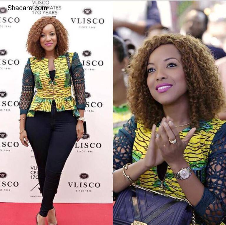 2016 FASHION COLLECTIONS CHECK OUT THE TREND SETTING ANKARA STYLES THAT HIT THE FASHION STREET THIS WEEK