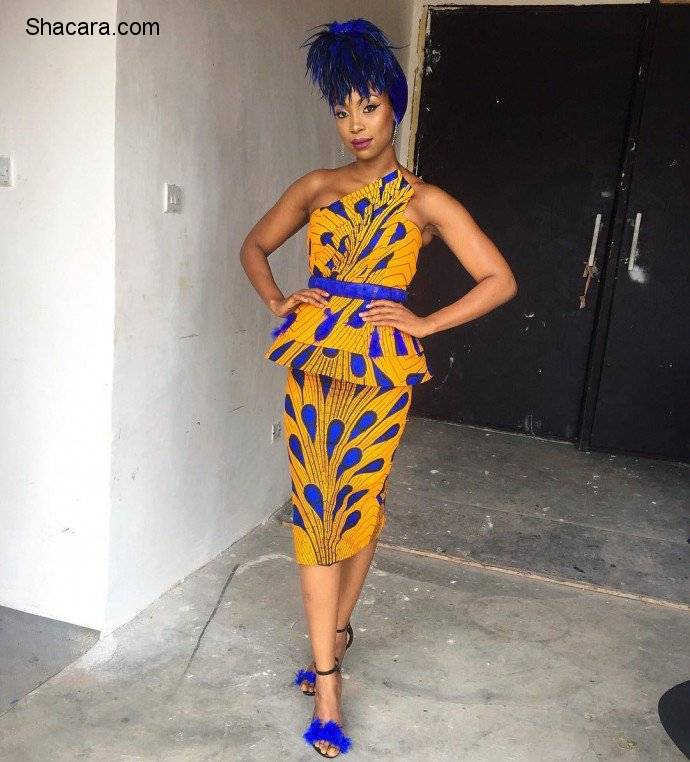 THE ANKARA AND TURBAN FASHION YOU NEED TO JOIN