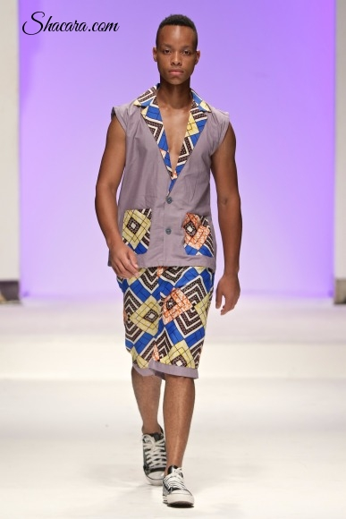 Brills Creation, H&A, Jamilla Vera Swai & Jina Langu Ni @ Swahili Fashion Week 2016; Tanzania