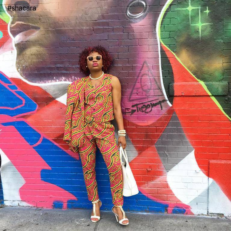 TRENDING ANKARA STYLE THAT WILL GET YOU MORE LIKES ON INSTAGRAM