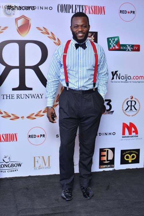 Have A Look At The Red Carpet Photos From Rip The Runway Nigeria