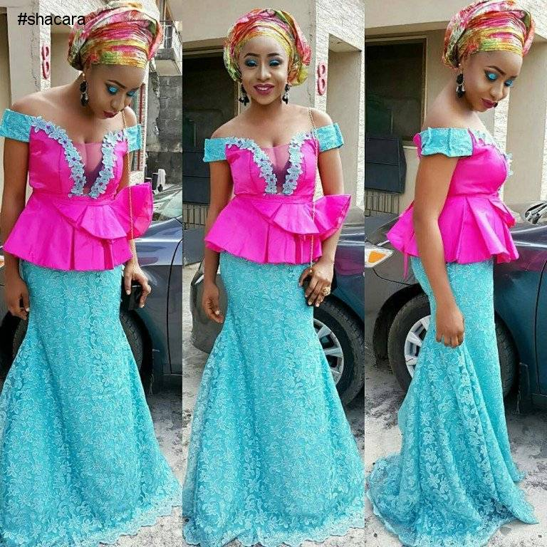 CORD LACE AND MORE ASO EBI STYLES THAT ROCKED THIS PAST WEEKEND