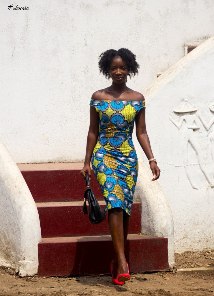 AMAZING ANKARA STYLES FOR THE STYLE STAR