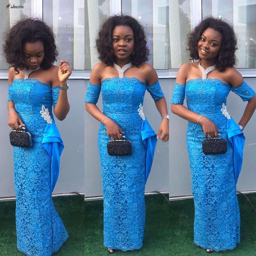 ASO EBI STYLES GUARANTEED TO MAKE HEADS TURN THIS WEEKEND