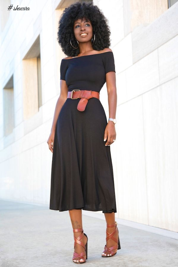 TRY THESE CORPORATE ATTIRES FOR WOMEN WHO ARE IN THE ARTSY WORLD