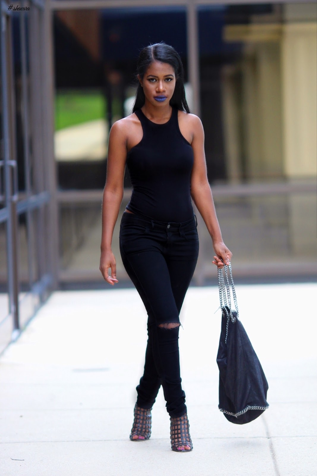 Check Out Black Outfits Ideas You Can Rock Any Day With Elegance