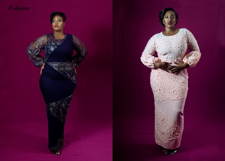 PLUS SIZE DESIGN LABEL MAKIOBA RELEASES NEW COLLECTION TITLED BODY POSITIVITY ISSUE
