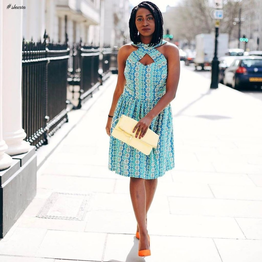 COOL ANKARA STYLES THAT STUDENTS WOULD LOVE