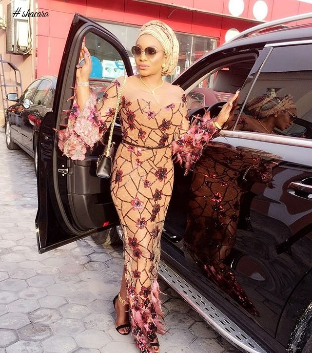 MID-WEEK ASO EBI STYLE PICTURES GALLERY