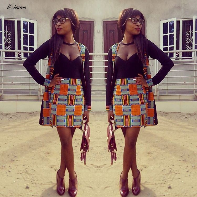 7 ANKARA STYLES TO INSPIRE YOU THIS WEEKEND