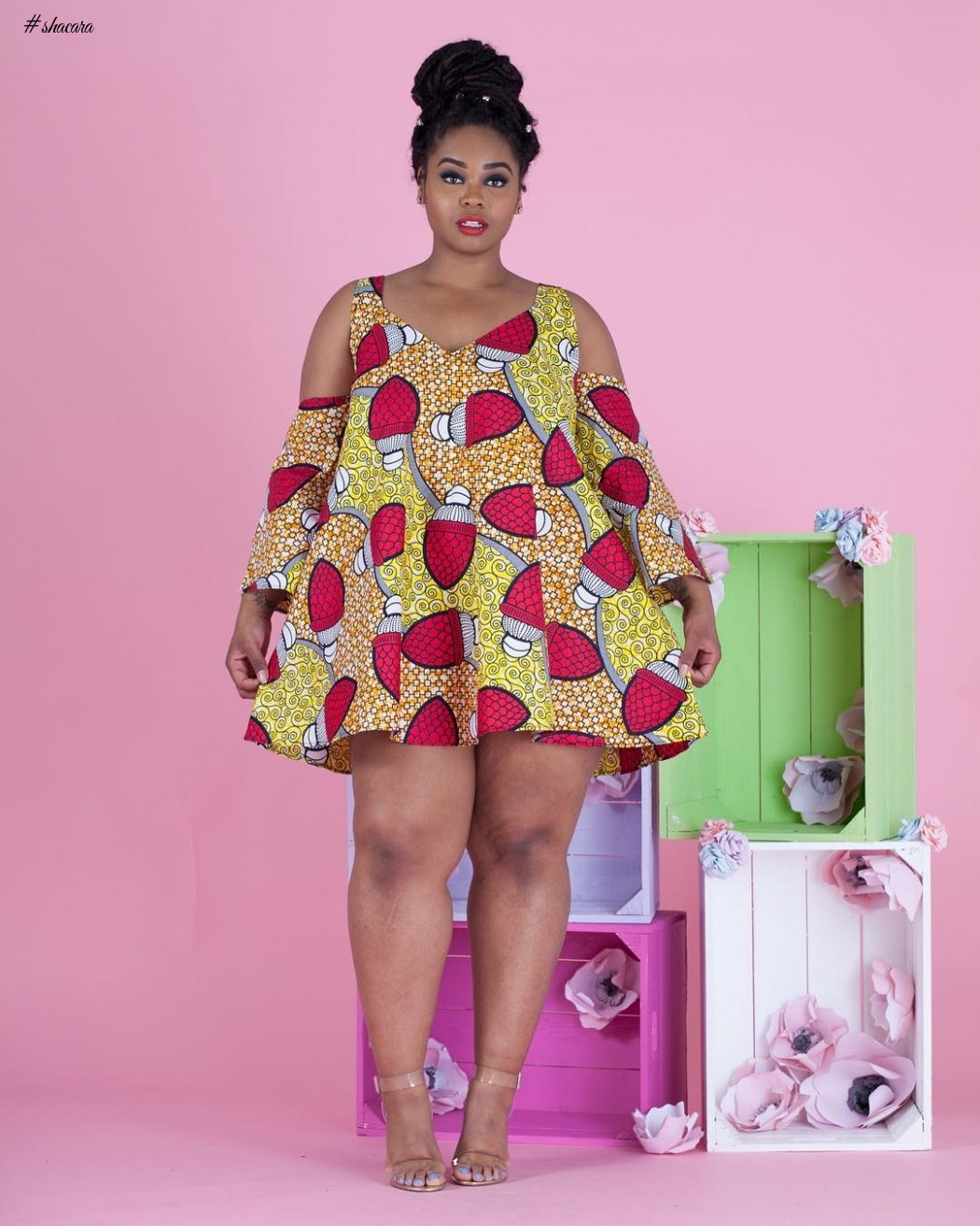 ANKARA STYLES YOU CAN WEAR ON DATE'S