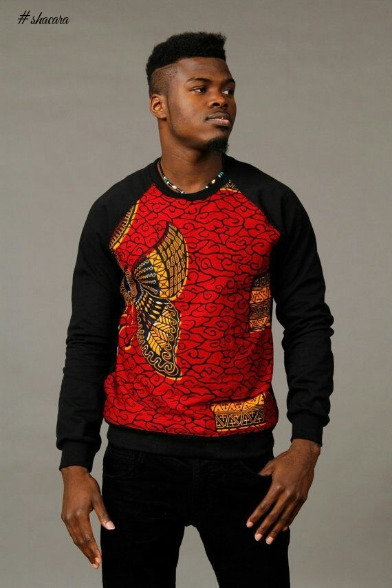 Latest Ankara Styles for Men that Are too Dapper to Ignore