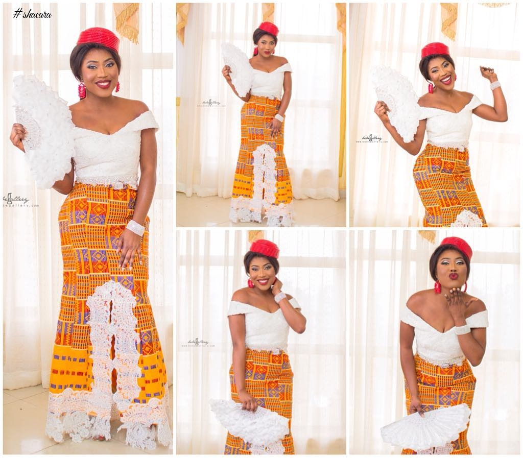 KENTE TRADITIONAL ATTIRE FOR OUR GHANAIAN QUEENS