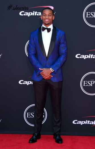 Red Carpet Fab! See Photos From The 2017 ESPYs Awards