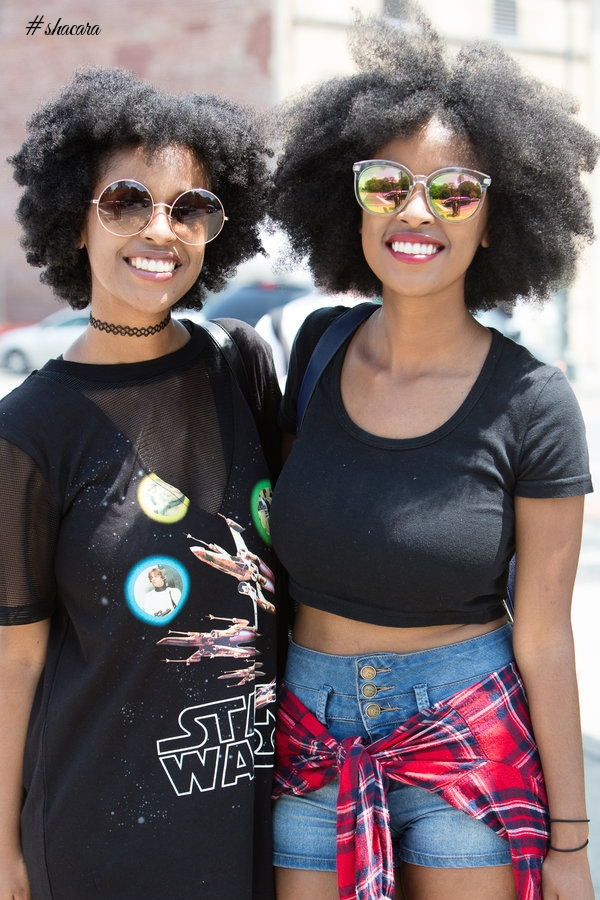 28 Must-See Hair Moments From Curlfest 2017