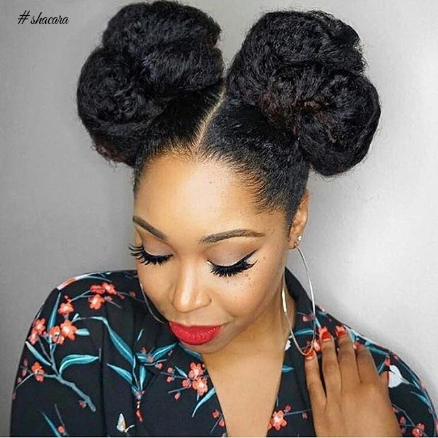 HAIRSTYLES FOR EARNING ADMIRATION ALWAYS