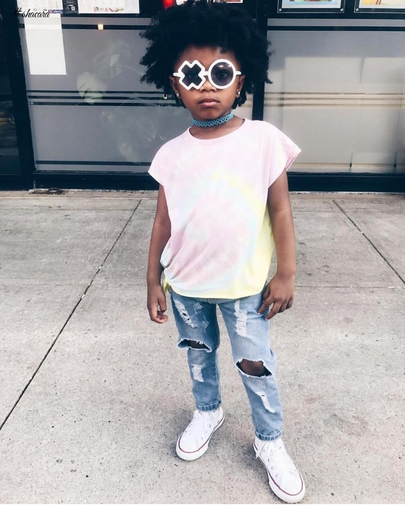 KIDDIES FASHION INSPIRATIONS
