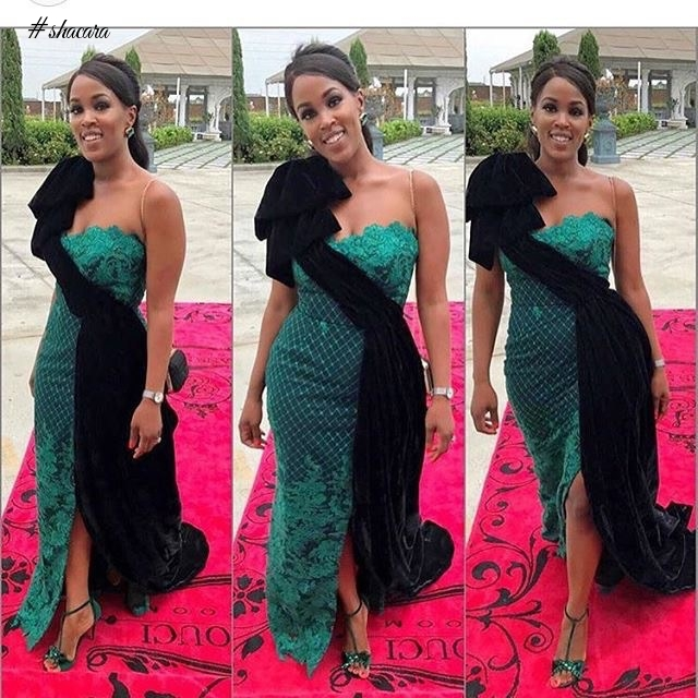 ONLY THE FASHION SLAYERS CAN ROCK THESE ASOEBI STYLES