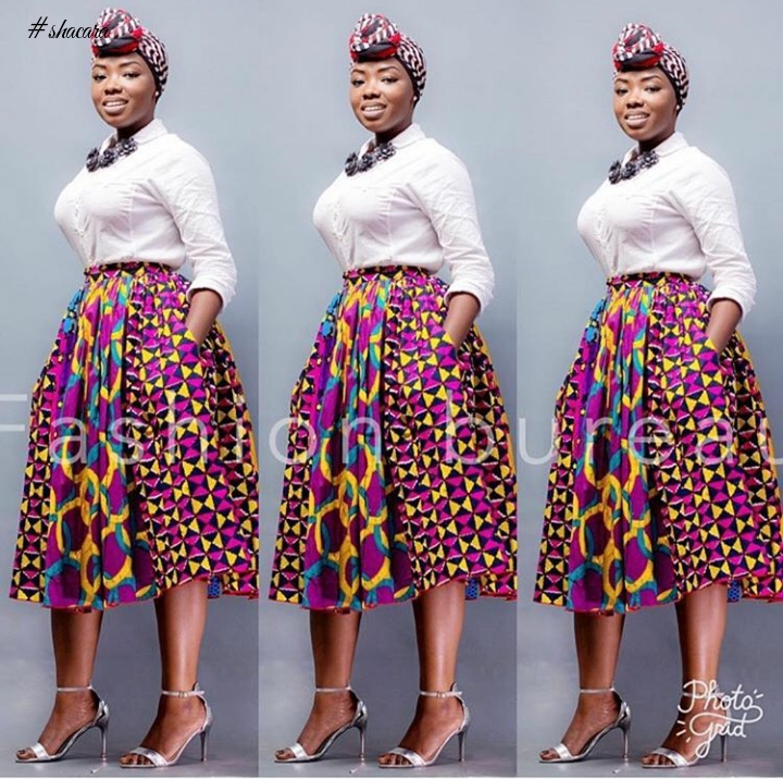 Go To Church In Style: Take A Look At These Super Fashionable And Trendy Looks For Inspiration