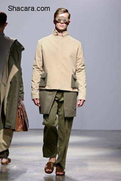 BEST RUNWAY LOOKS FROM SA MENSWEAR FASHION WEEK AW2016 PART 2