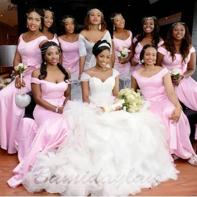 Bridal Train