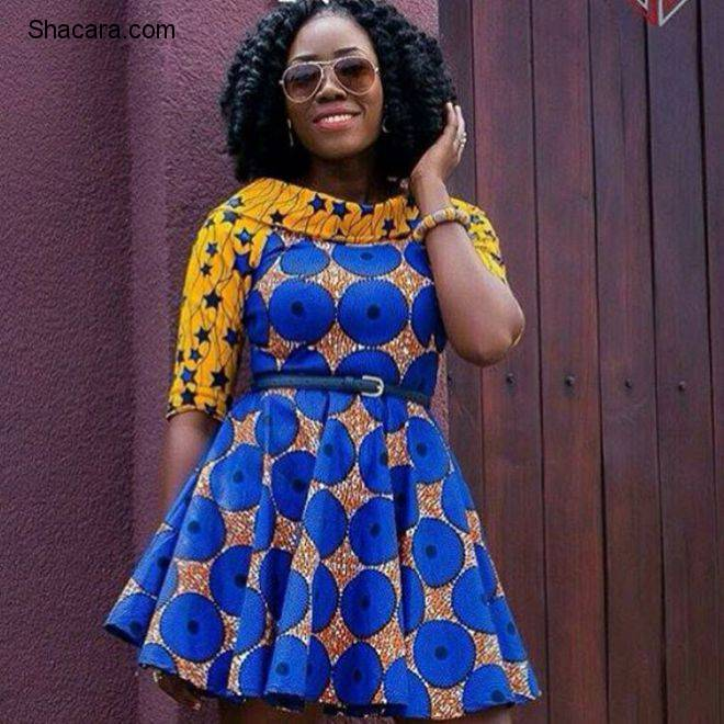 SUPERB ANKARA WEARS TO CRAVE THIS SEASON