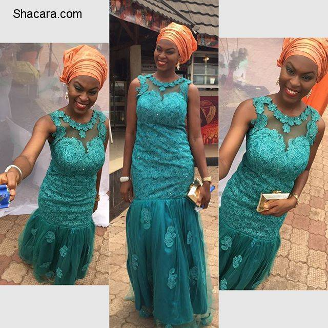 ASO EBI STYLES AS SLAYED BY OUR INSTAGRAM FANS THIS WEEKEND VOLUME 18