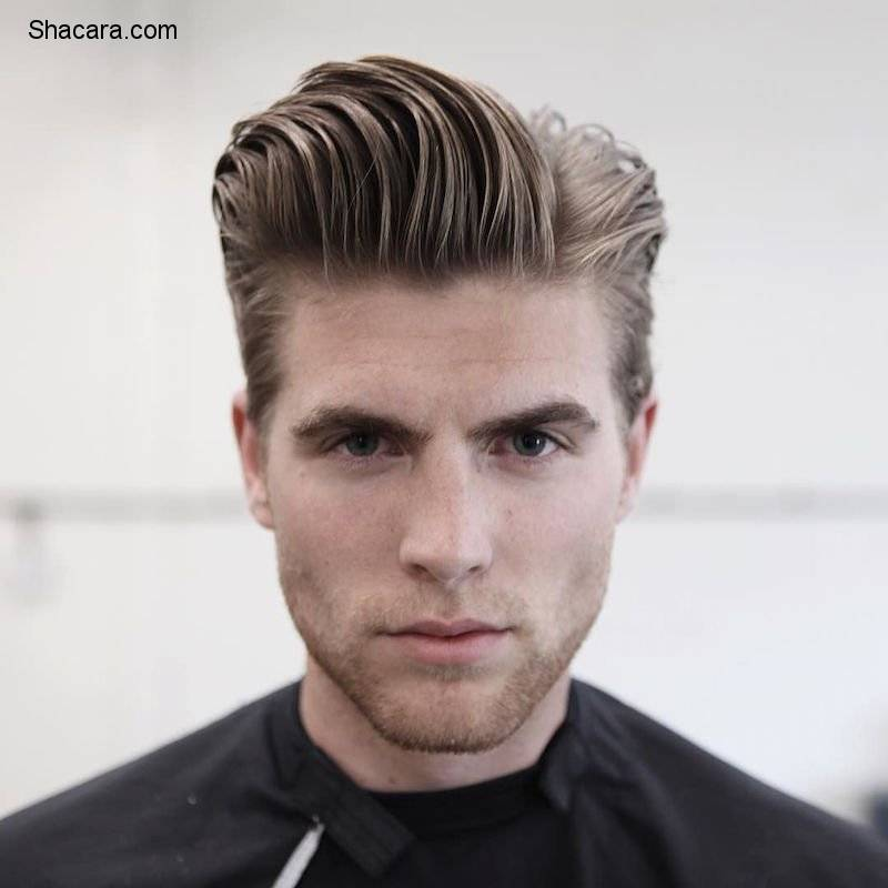 49 NEW HAIRSTYLES FOR MEN FOR 2016 PART1