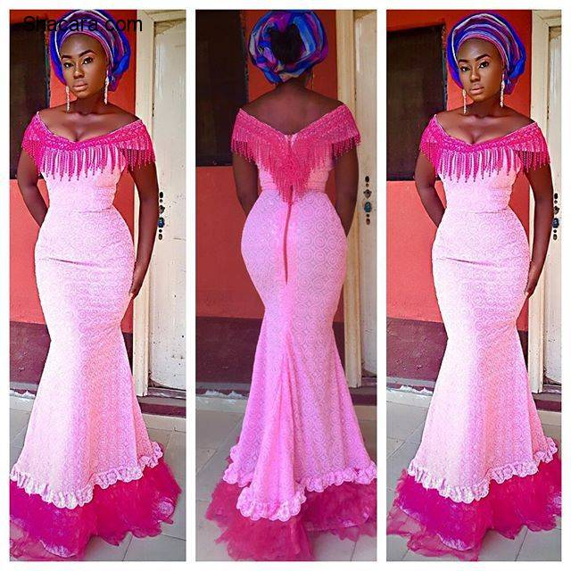 THESE ASO EBI STYLES ARE A FASHION MUST HAVE FOR EASTER SEASON