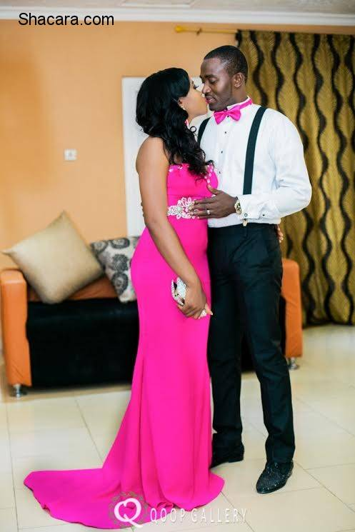 Photos from Teju and Yinka Wedding
