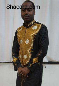 Nigeria men fashion  collections