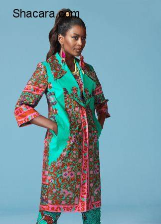 Ankara Fashion  Latest Design for Women