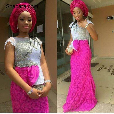 TRENDING ASO EBI STYLES TO ROCK THIS EASTER WEEKEND