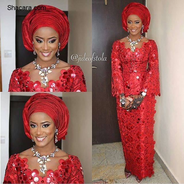 ASO EBI STYLES THAT STOOD OUT LAST WEEKEND