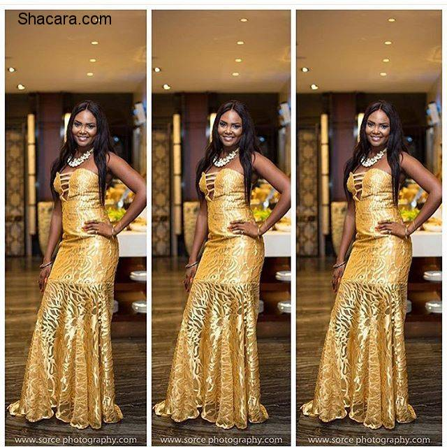 JAW DROPPING TRENDING ASO EBI STYLES AS SLAYED BY STUNNING FASHIONISTAS