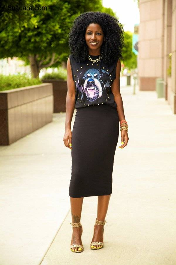 SUIT YOUR BODY TYPE WITH THESE SKIRTS