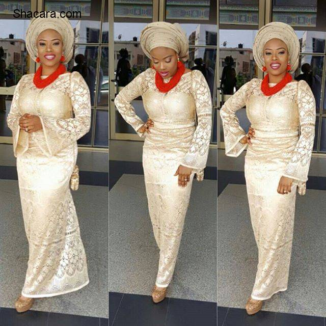THIS ASO EBI STYLES WILL PUT THE YOU IN FABULOUS