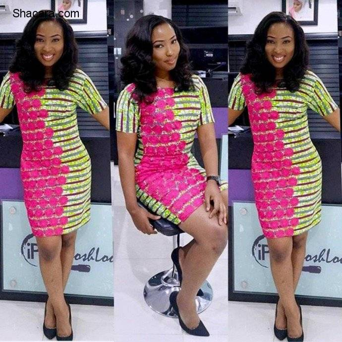 WHERE TO SEW GOOD NATIVE STYLES IN LAGOS