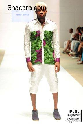 Baros Coulibaly, Fenu Style, Lisa Royale & Jay Ray @ Accra Mens Fashion Week 2016; Day 1 #AMFW