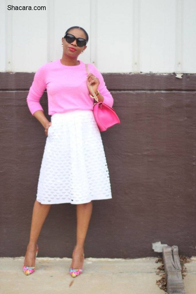 CHURCH OUTFIT IDEAS: KEEPING IT SIMPLE