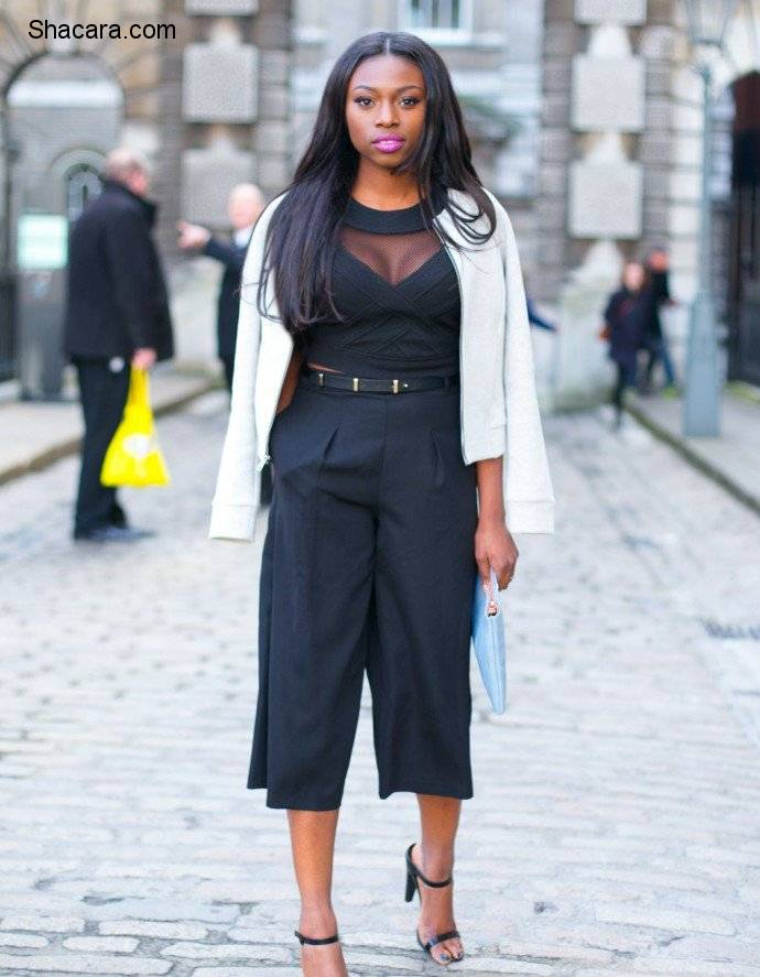 6 BEST CHIC LOOKS FOR THE OFFICE THIS WEEK.