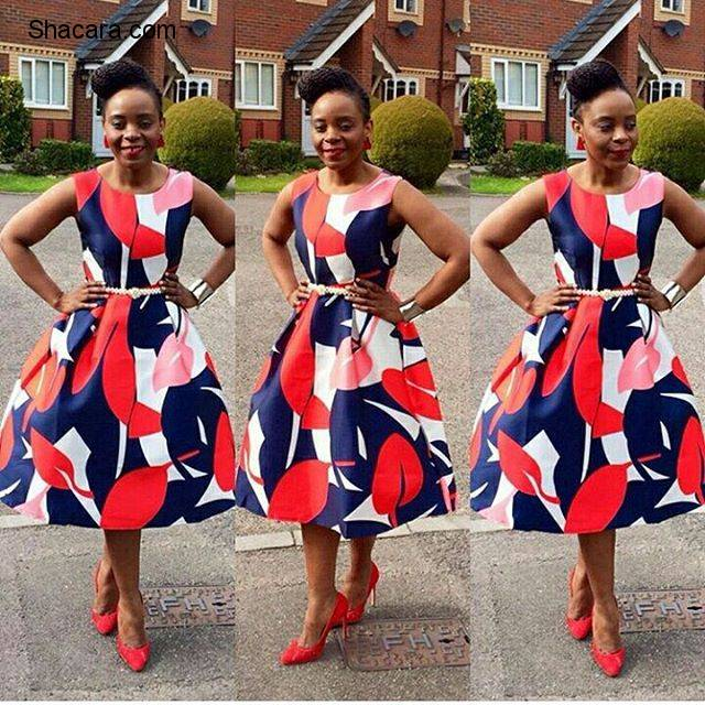 CHECK OUT THESE FASHIONABLE BUSINESS ATTIRES FOR THE CAREER WOMAN