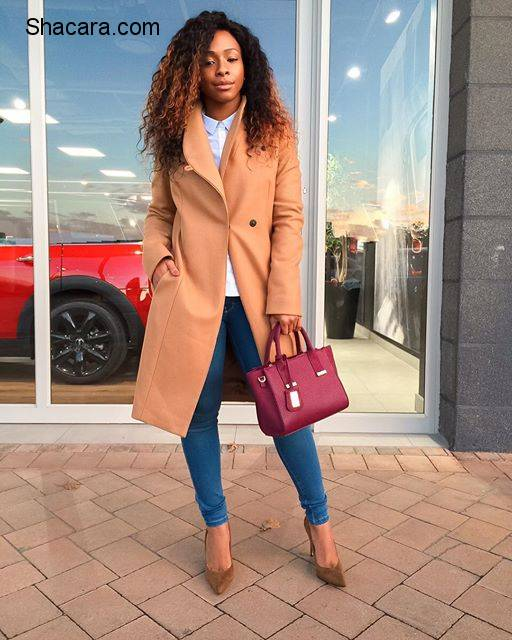 BOITY THULO IS OUR WOMAN CRUSH