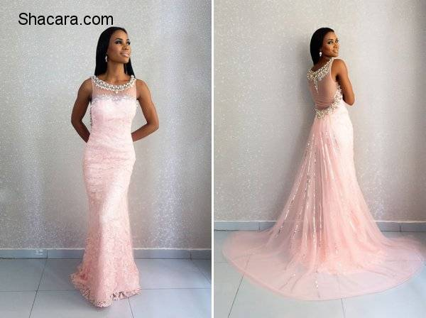 8 Top Reception Dresses For Nigerian Brides