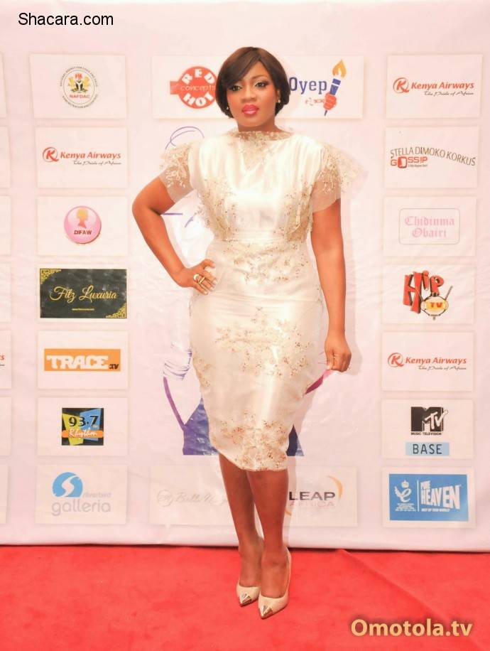 TOP 5 STYLISH NOLLYWOOD ACTRESSES