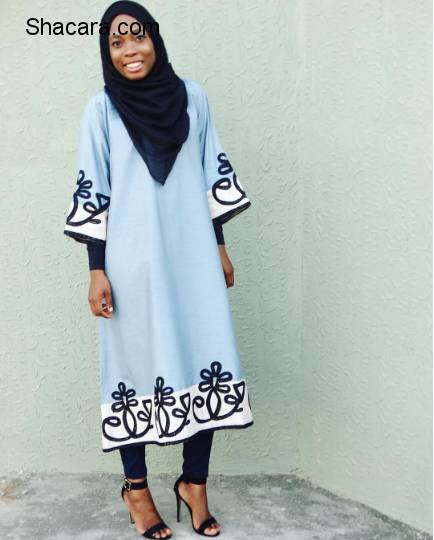 Style Inspiration: What Should Be In Your Closet This Ramadan!