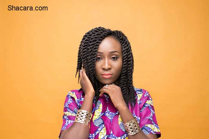 Afrosoul Diva Aramide Celebrates Birthday With Stunning New Photos