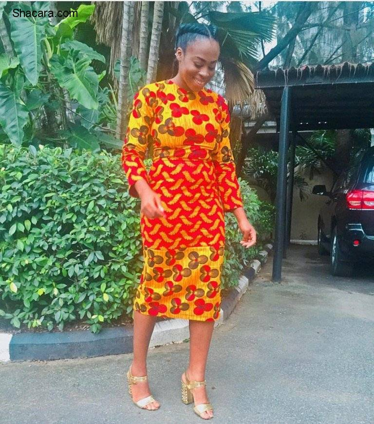 THE LATEST ANKARA STYLE TRENDS YOU NEED TO SEE